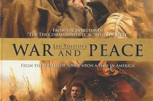 Háború és béke 1-2/4 [2007]