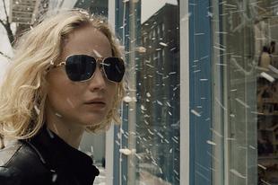 Erre tanítja a nőket Jennifer Lawrence a Joy-ban