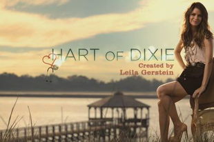 Hart of Dixie S1