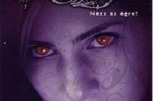 Claudia Gray - Stargazer - Nézz az égre (Evernight 2)