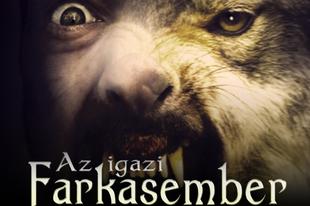 A farkasember legendája