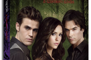 Vámpírnaplók - The Vampire Diaries 2X16 - 2X22