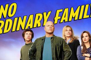 No Ordinary Family - 101 - Pilot