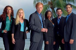 CSI: Miami - Miami helyszínelők 1-2. évad