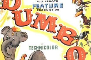 Dumbo [1941]