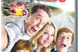 Vakáció - Vacation [2015] - A Griswold család visszatér