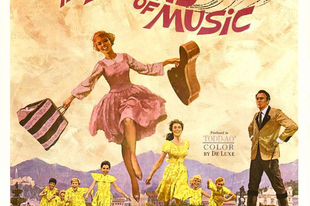 A muzsika hangja - The Sound of Music [1965]