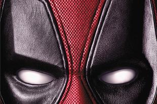 Deadpool [2016] - A legviccesebb szuperhős