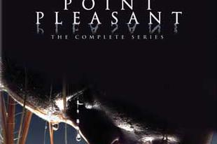 Point Pleasant - Titkok városa [2005]