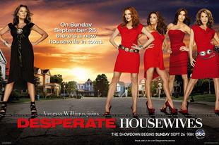 ÉVADZÁRÓ - Született feleségek (Desperate Housewives) 7X23 - Vacsorára fel! (Come On Over For Dinner)