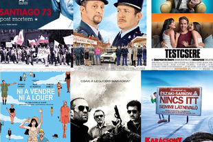 Premierfilmek a 47. héten