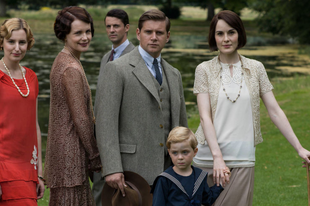 Már készül a Downton Abbey filmváltozata