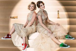 Golden Globe nyertesek 2014