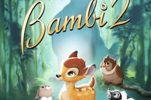 Bambi 2 - Bambi és az erdő hercege [2006]