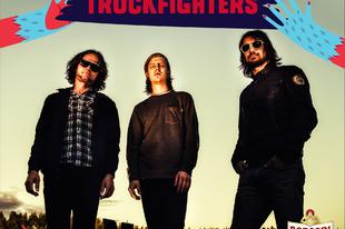 Rock klasszikusok a Hegyalja Fesztiválon - A Truckfighters is a tokaji nagyszínpadon zúz majd