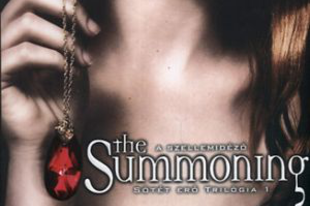 Kelley Armstrong - The Summoning - A szellemidéző (Sötét erő trilógia 1)