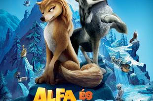 Alfa és Omega - Alpha and Omega [2010]