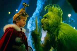 A Grincs - How the Grinch Stole Christmas [2000]