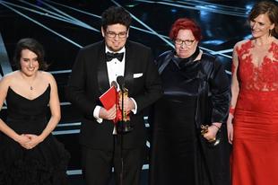 Oscar nyertesek 2017-ben