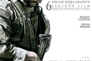 Amerikai mesterlövész - American Sniper [2014]