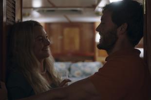 Shailene Woodley és Sam Claflin orgazmus közeli élménye