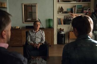 Ezer oldalas forgatókönyvből készült a Terápia második évada - Új szereplőkkel folytatódik októberben az HBO sikersorozata