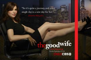 A férjem védelmében - The Good Wife - harmadik évad