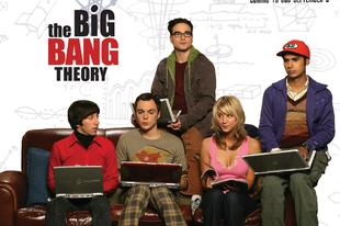Agymenők - The Big Bang Theory 1. évad