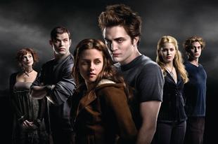 Twilight hírek