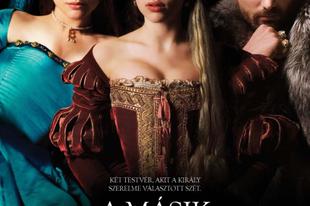 A Másik Boleyn lány - The Other Boleyn Girl [2008]