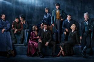 J.K. Rowling már dolgozik a Legendás állatok 3. részén