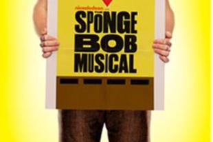 Musical lesz Spongyabob kalandjaiból