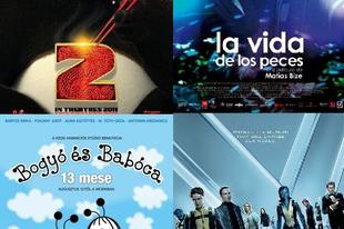 Premierfilmek a 22. héten