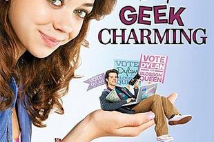 Bájos törtető - Geek Charming [2011]