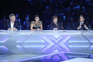 X-Faktor 2013. 10. 26. - Szenvedélyek viharában(?) - A harmadik élő show