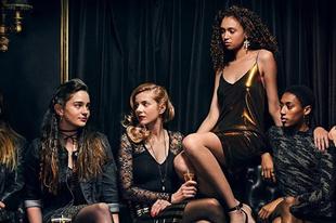 Új sorozatok áprilisban kizárólag az HBO GO-n