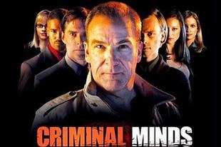 Gyilkos elmék - Criminal Minds (2005)