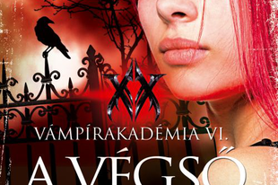 Vámpírakadémia VI. - A végső áldozat