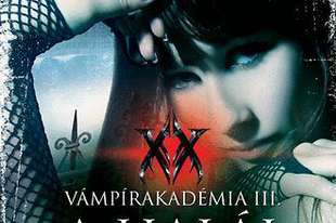 Vámpírakadémia III. - A halál csókja