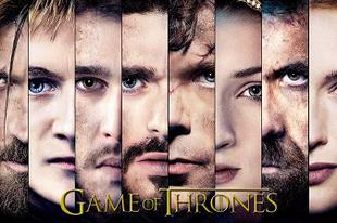 Trónok harca - Game of Thrones - 4X09 - 4X10