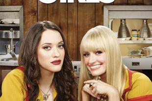 Az élet csajos oldala - 2 Broke Girls - Második évad