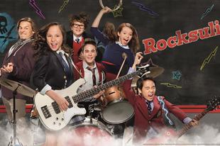 Rocker tanárt kapnak a gyerekcsatorna iskolásai