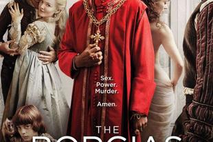 The Borgias - Borgiák 107.