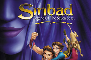 Szinbád a hét tenger legendája - Sinbad Legend Of The Seven Seas [2003]