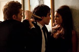 SSS 015 - Vámpírnaplók - The Vampire Diaries S02E07