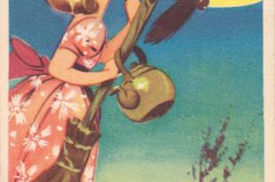 Finnország örökbe fogadva: Boszorkányok és a Húsvét