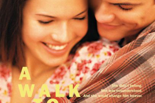 Séta a múltba - A Walk to a Remember (2002)