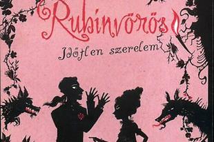 Kerstin Gier - Rubinvörös