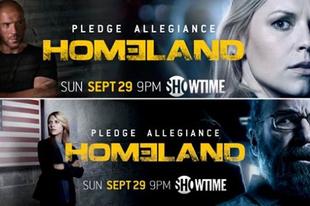 Homeland S3 trailer