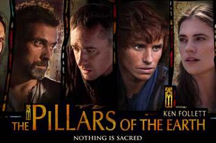 A katedrális - The Pillars of The Earth 4/1